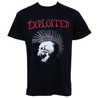 tričko pánske The Exploited - Beat The Bastards, RAZAMATAZ, Exploited