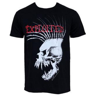 tričko pánske The Exploited - Bastard Skull, RAZAMATAZ, Exploited
