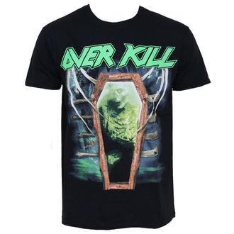 tričko pánske Overkill - Fuck You, RAZAMATAZ, Overkill