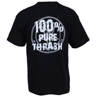 tričko pánske Onslaught - 100% Pure Thrash, RAZAMATAZ, Onslaught