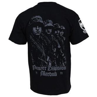 tričko pánske Marduk - Panzer 1999 - ST1219, RAZAMATAZ, Marduk