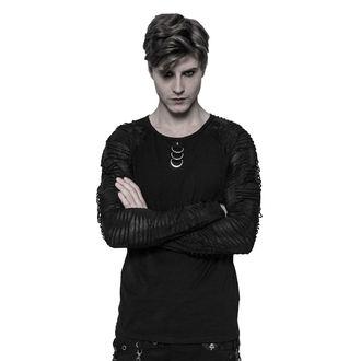 tričko pánske s dlhým rukávom (top) PUNK RAVE - Nazgul, PUNK RAVE