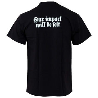 tričko pánske Sick Of It All - Our Impact, Buckaneer, Sick of it All