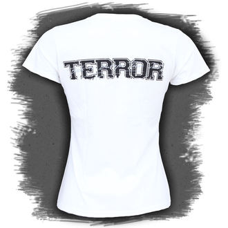 tričko dámske Terror - Bloody Hand, Buckaneer, Terror