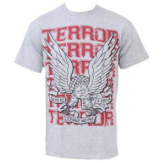 tričko pánske Terror - Struggle And Pain, Buckaneer, Terror