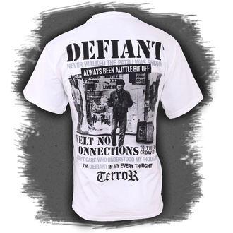 tričko pánske Terror - Taxi Driver, Buckaneer, Terror