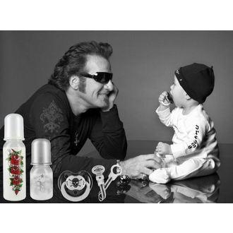 detská fľaša (250 ml) ROCK STAR BABY - Pirate - 97010