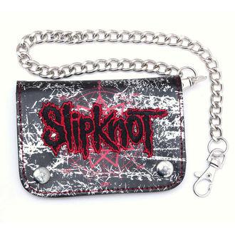 peňaženka Slipknot - Star Hinge - BRAVADO, BRAVADO, Slipknot