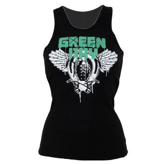 tielko dámske Green Day - Grenades - BRAVADO USA, BRAVADO, Green Day