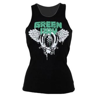 tielko dámske Green Day - Grenades - BRAVADO USA -  GDY1030