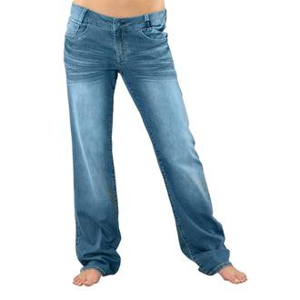 nohavice dámske -jeansy- HORSEFEATHERS, HORSEFEATHERS