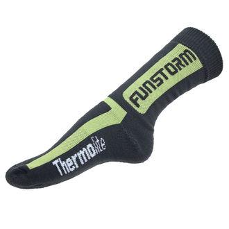 ponožky -podkolenka SNB- FUNSTORM - AU-01204, FUNSTORM