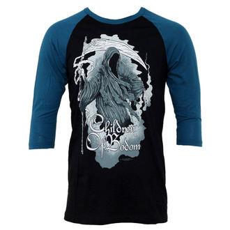 tričko pánske s dlhým rukávom Children of Bodom - Painted Reaper, BRAVADO, Children of Bodom