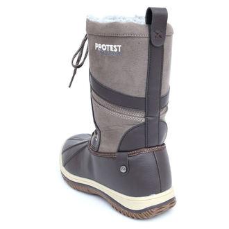 topánky dámske zimný PROTEST - Samara, PROTEST