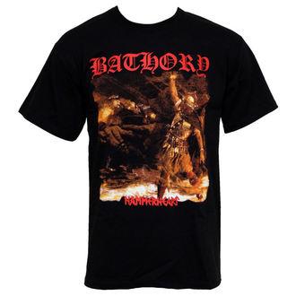 tričko pánske Bathory - Hammerheart, PLASTIC HEAD, Bathory