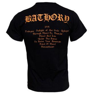 tričko pánske Bathory - Twilight Of The Gods - PLASTIC HEAD, PLASTIC HEAD, Bathory