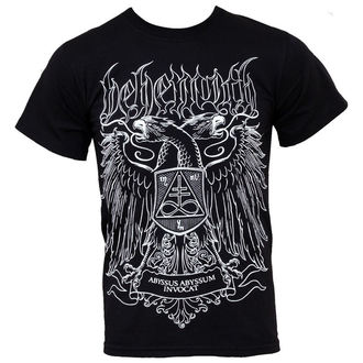 tričko pánske Behemoth - Abyssus Abyssum Invocat, PLASTIC HEAD, Behemoth