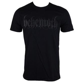 tričko pánske Behemoth - Logo, PLASTIC HEAD, Behemoth