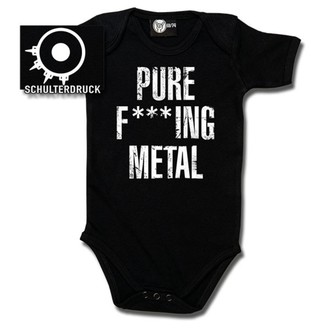 body detské Arch Enemy - Pure F *** ingMetal - Metal-Kids, Metal-Kids, Arch Enemy