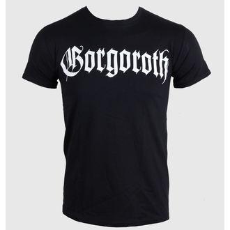 tričko pánske Gorgoroth - True Black Metal - PLASTIC HEAD - PH5036