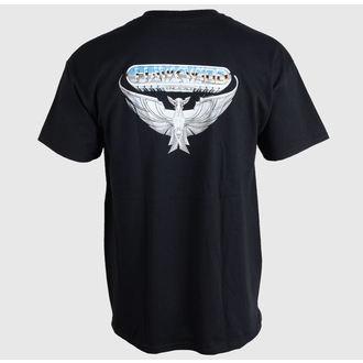 tričko pánske Hawkwind - Sonic Attack, PLASTIC HEAD, Hawkwind