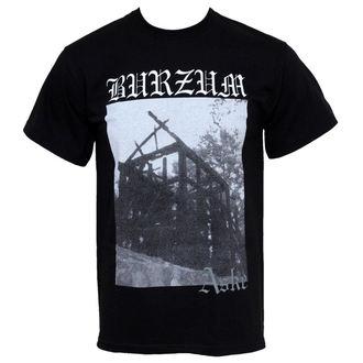 tričko pánske Burzum - Aske - PLASTIC HEAD, PLASTIC HEAD, Burzum
