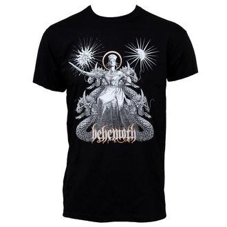 tričko pánske Behemoth - Evangelion, PLASTIC HEAD, Behemoth
