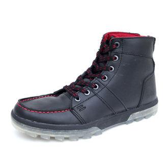 topánky zimný pánske DC - Woodland So, DC