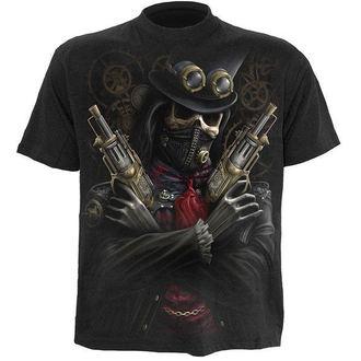 tričko pánske SPIRAL - Steam Punk Bandit - TR307600