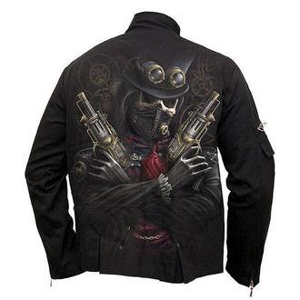 bunda pánska SPIRAL - Steam Punk Bandit, SPIRAL