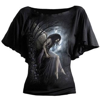 tričko dámske SPIRAL - Angel Lament - TR315237