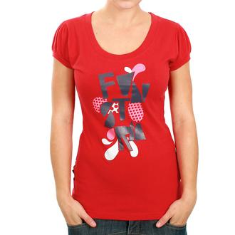 tričko dámske FUNSTORM - Tulip, FUNSTORM