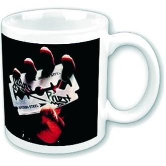 hrnček Judas Priest - ROCK OFF, ROCK OFF, Judas Priest