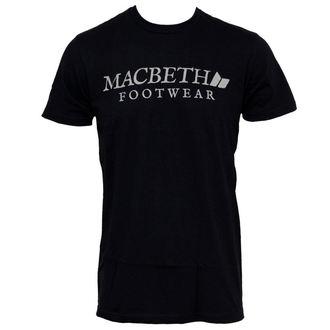 tričko pánske MACBETH - Vintage, MACBETH