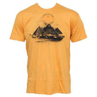 tričko pánske MACBETH - Pyramids, MACBETH
