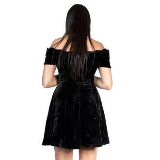 šaty dámske HELL BUNNY - Jessica Dress, HELL BUNNY