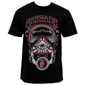tričko pánske GRENADE - Eye Of Grenade, GRENADE