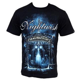 tričko pánske Nightwish - Imaginaerum - NUCLEAR BLAST, NUCLEAR BLAST, Nightwish