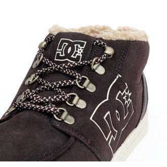 topánky pánske zimný DC - Relax Mid Wr, DC
