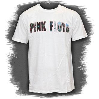 tričko pánske Pink Floyd - Logo - LIVE NATION, LIVE NATION, Pink Floyd