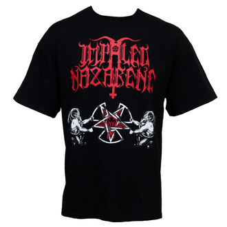 tričko pánske Impaled Nazarene - Nuclear Pentagram, RAZAMATAZ, Impaled Nazarene
