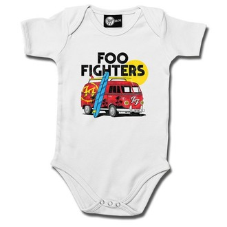 body detské Foo Fighters - Van - Metal-Kids, Metal-Kids, Foo Fighters