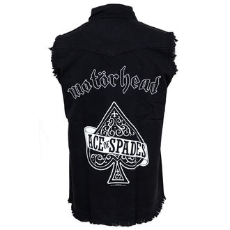 vesta pánska Motorhead - Ace Of Spades, RAZAMATAZ, Motörhead