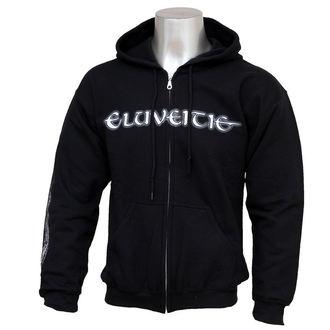 mikina pánska sa zipsom Eluveitie - Evocation, RAZAMATAZ, Eluveitie