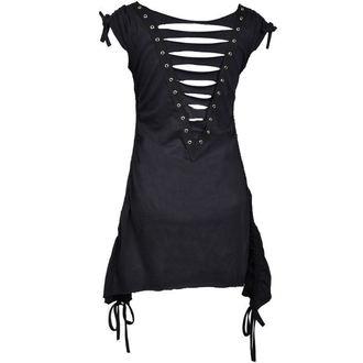 šaty dámske POIZEN INDUSTRIES - Rock, CUPCAKE CULT
