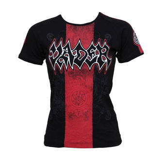 tričko dámske Vader - Morbid Reich, CARTON, Vader