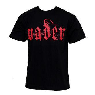 tričko pánske Vader - Logo, CARTON, Vader