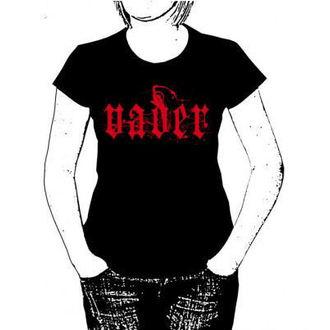 tričko dámske Vader - Logo, CARTON, Vader