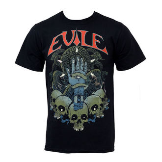 tričko pánske Evile - Cult - Black - ATMOSPHERE