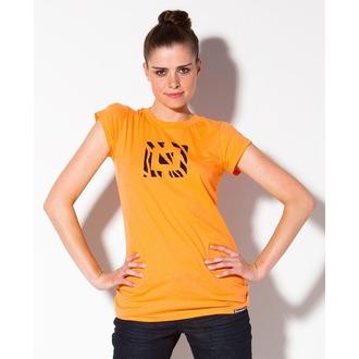 tričko dámske HORSEFEATHERS - Wild Logo, HORSEFEATHERS